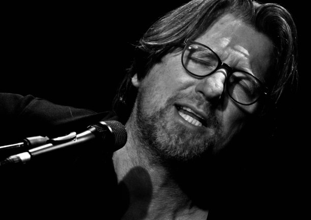 Michael Fitz in concert in Mainz on the 5th of December (c) Christian Weber