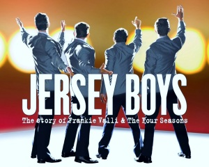 Jersey Boys (c) Stubbornfool.com