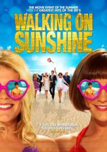Walking on Sunshine (c) Cinenews.be