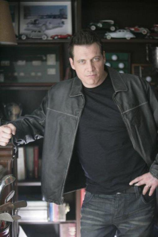 Actor Holt McCallany (c) Web.poptower.com