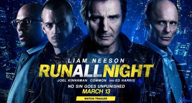 'Run All Night' hits Dutch cinemas on April the 16th (c) Forbes.com