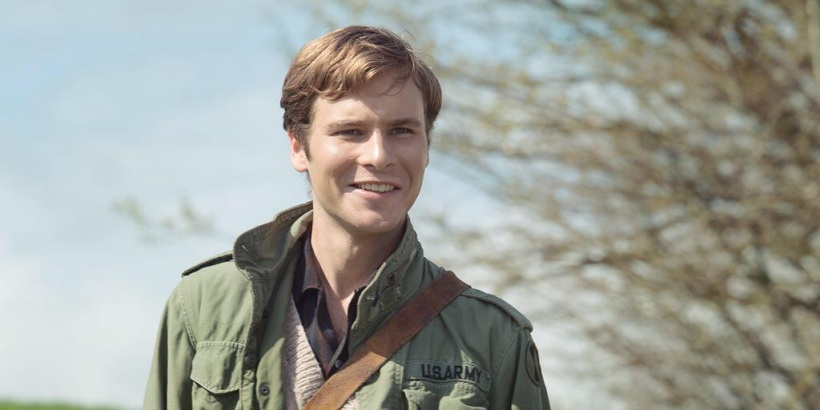 Anthony Ingruber as William Jones jr. in The Age of Adaline