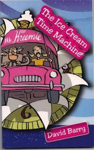 The Ice Cream Time Machine