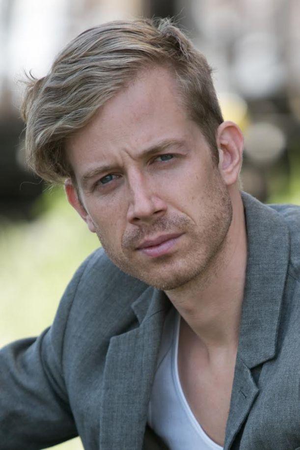 (c) Actor Martin Bermoser