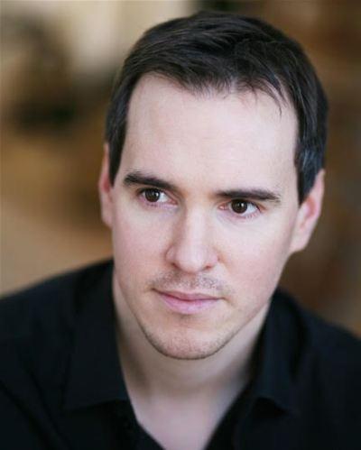 English actor Ben Peyton