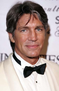 Actor Eric Roberts will play the lead in the feature film The Dark Return Of Time (c) Reedfilmproduction.co.uk