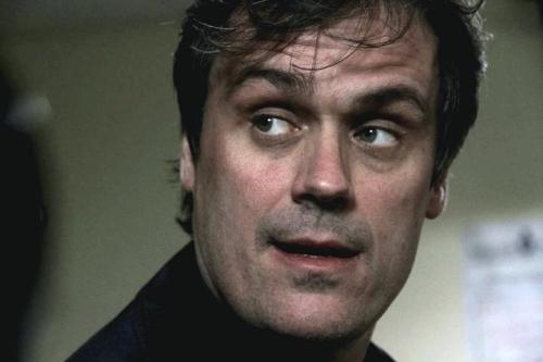 Director Martyn Pick
