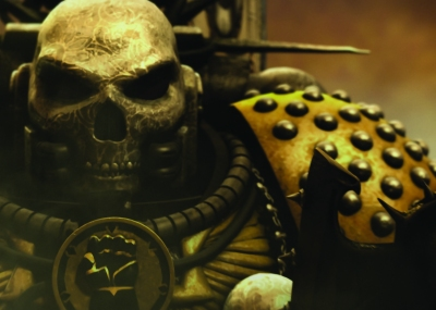 Ultramarines: A Warhammer 40.000 Movie - still (c) M. Pick