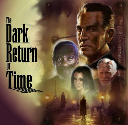 The Dark Return Of Time (c) Reed Film Production & Entertainment