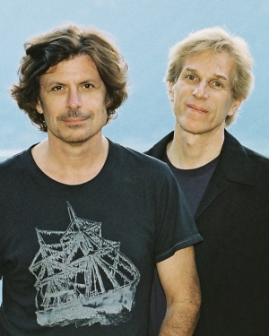 Eric Bazilian and Rob Hyman (c) Globenewswire.com